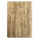 Sizzix 3-D Texture Fades Embossing Folder Lumber by Tim...