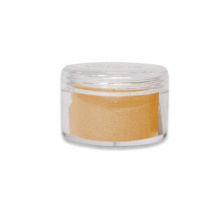 Sizzix Opaque Embossing Powder 20ml Caramel Toffee