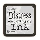Distress Embossing Ink Pad Mini 30x30mm