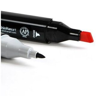Touch Twin Marker Set B 60 Stifte