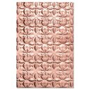 Sizzix 3-D Textured Impressions Embossing Folder Adorned...