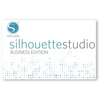 Silhouette Software Business Edition
