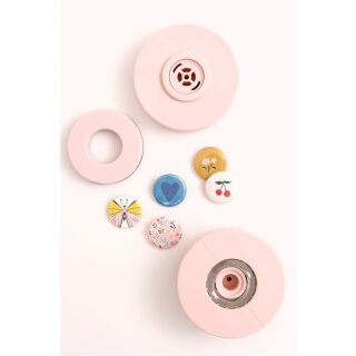 We R Memory Keepers Button Press-Einsatz für 25mm Buttons