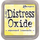 Distress Oxide Pad Squeezed Lemonade