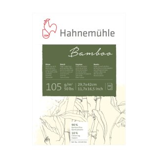 Hahnemühle Bamboo 105g/m² A3