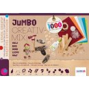 Glorex Jumbo Naturholz Mix