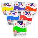 Fimo Soft 57g, weiss