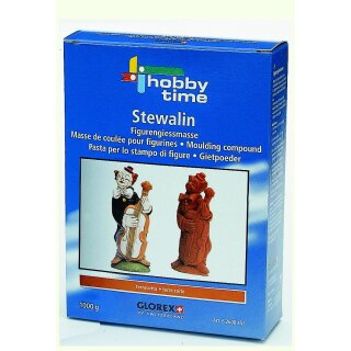 Stewalin terracotta Box 1kg