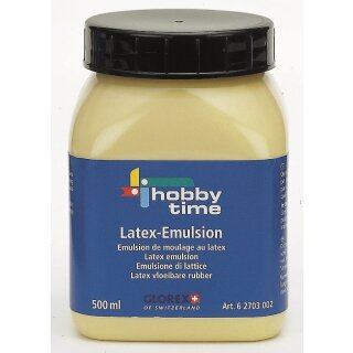 Latex-Emulsion 200ml